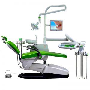 CARE 11 DENTAL CHAIR