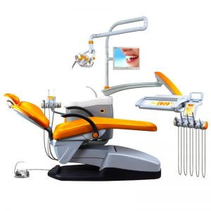CARE 22 DENTAL CHAIR
