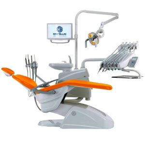 CASTELLINI PUMA ELI DENTAL CHAIR