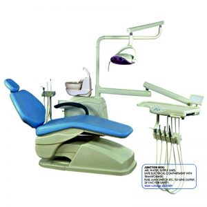 ZC-208-LED DENTAL CHAIR