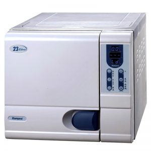 AUTOCLAVE SEA 18L B LED