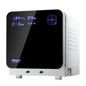 AUTOCLAVE SEA 23L B LED TOUCH DISPLAY