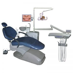 PRUDENT PLUS DENTAL CHAIR