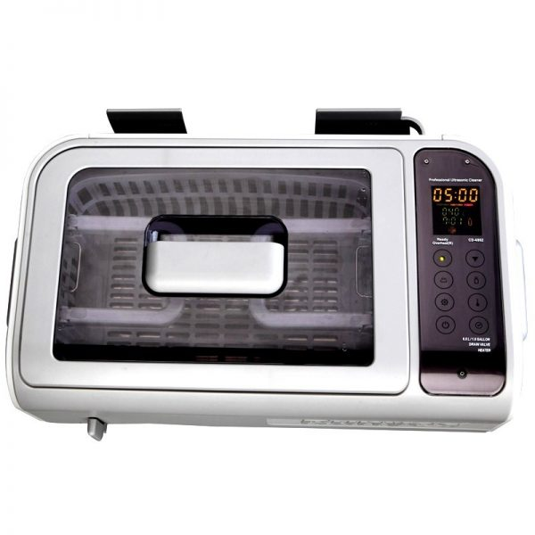 RUNYES ULTRASONIC CLEANER-CLEAN02